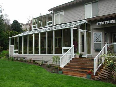 Sunrooms traditional-porch