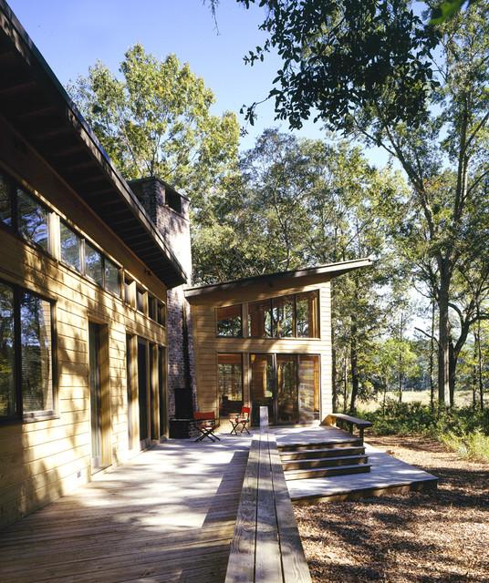 taylor contemporary-porch