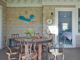 traditional porch To Dos: Your July Home Checklist (9 photos)