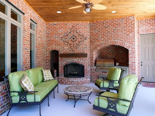 Jacobs Ridge traditional-porch
