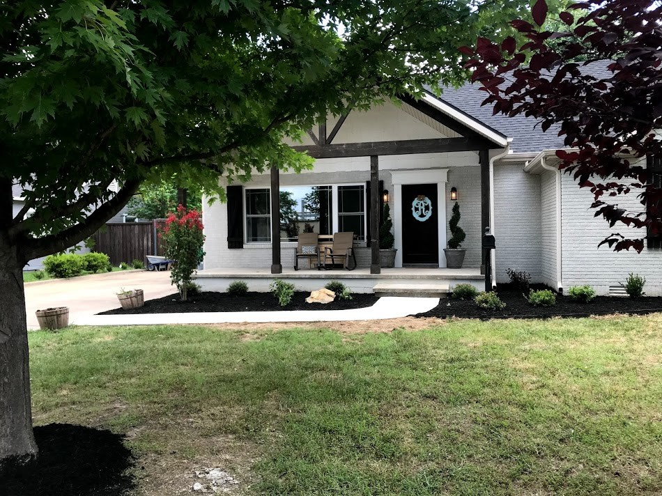 Transitional Whole Home Renovation