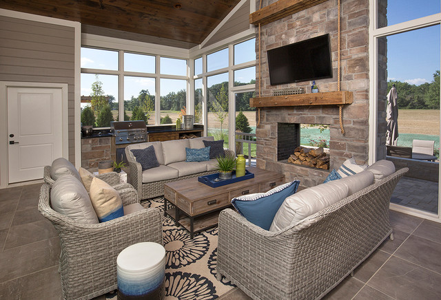 2016 BIA Of Central Ohio Parade Of Homes