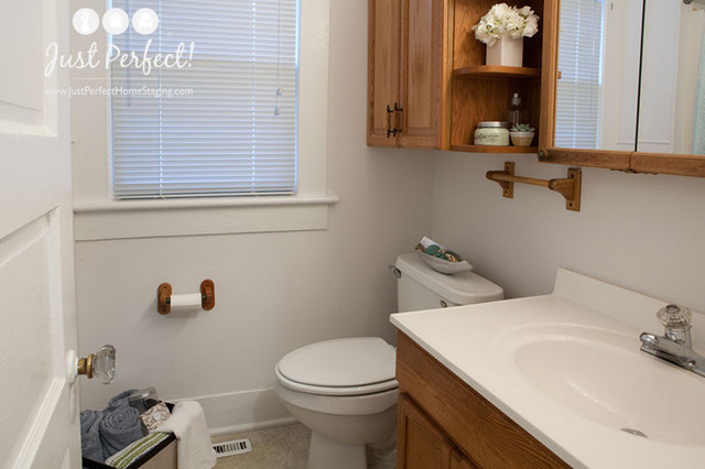 1507 S. 3rd Street eclectic-powder-room