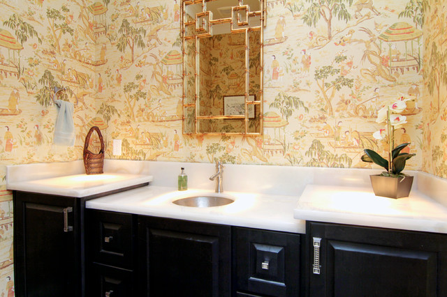 71 Pine Brook traditional-powder-room