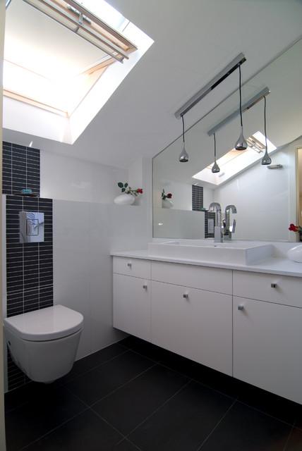 an urban penthouse contemporary-powder-room