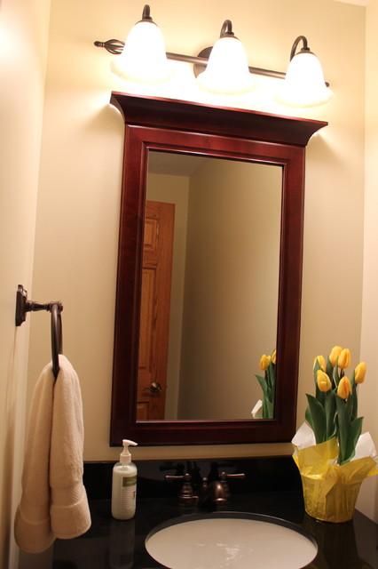 Classic Rambler bathroom