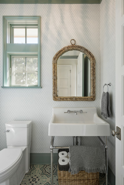 10 Statement Making Vanity Mirrors For Your Bathroom
