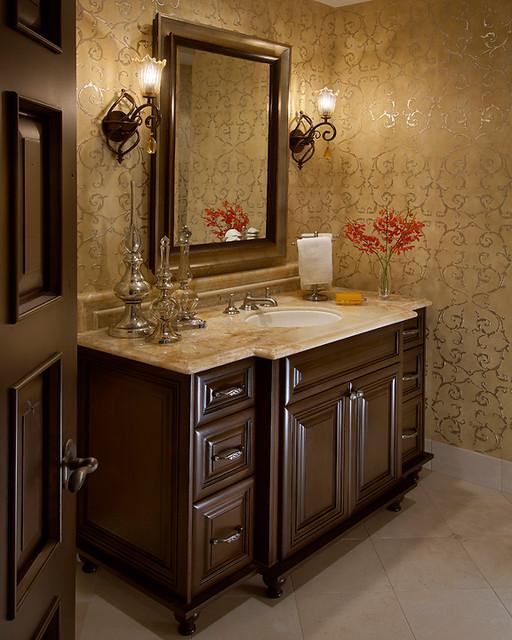 45 Captivating Bathroom Vanity Designs - Loombrand