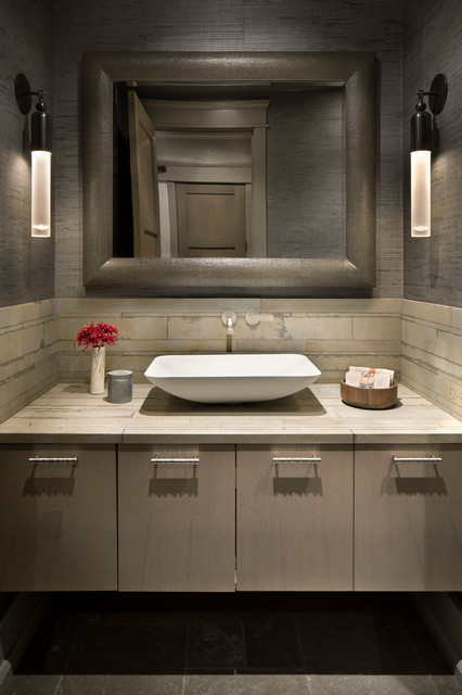How To Get Your Vanity Lighting Right