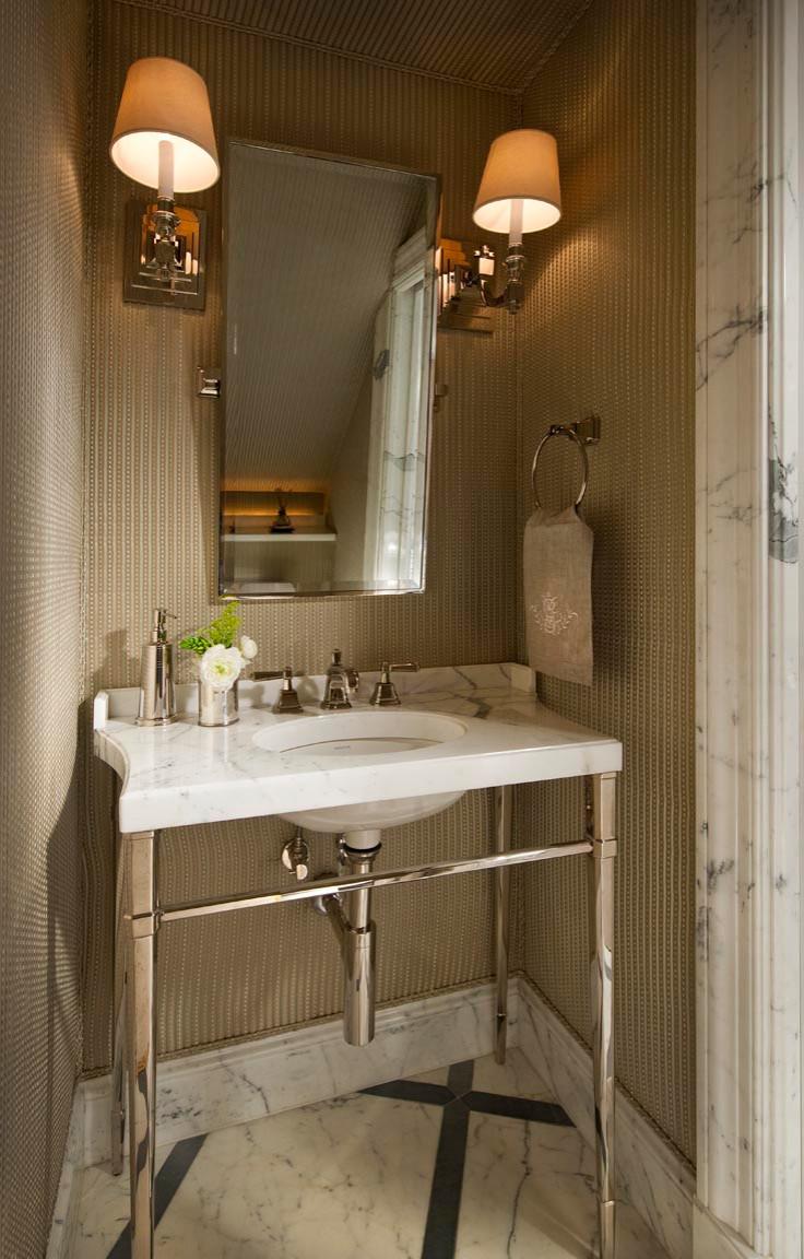 Florentine Powder Bath