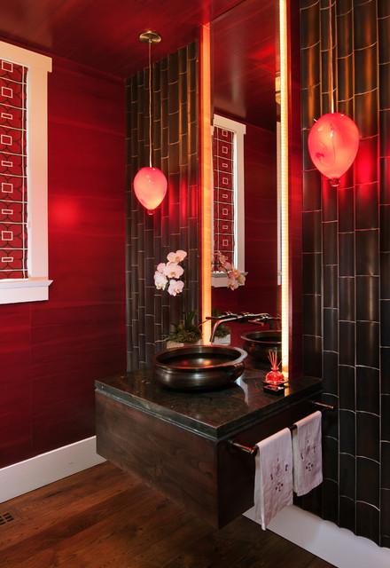 d coration wc asiatique d co sphair. Black Bedroom Furniture Sets. Home Design Ideas