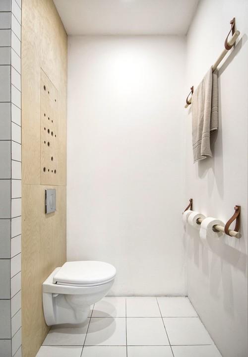 Fremragende Toiletpapir – 27 kreative opbevaringsløsninger fra alverdens lande JM95