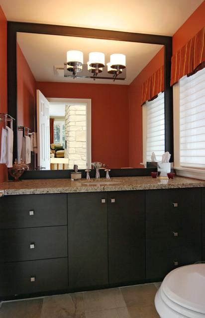 Jennifer Brouwer Design Inc contemporary-bathroom