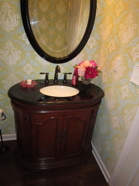 Juawanna Schuller traditional-powder-room