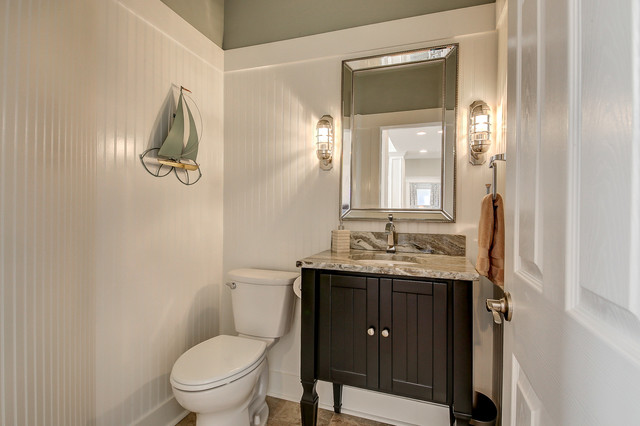 hardwood bathroom floor koeninger home coastal cloakroom cincinnati by 13080