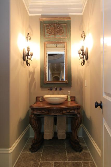 Image Result For Luxury Powder Room Vanities