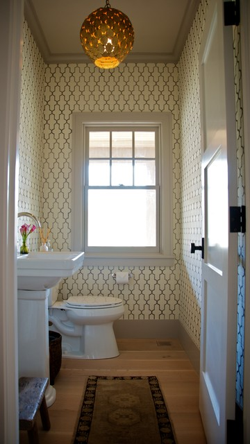 Madaket Road victorian-powder-room