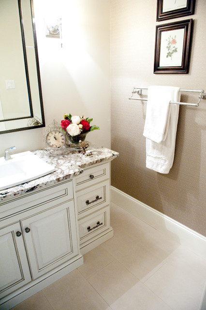 Magrath Estates contemporary-powder-room