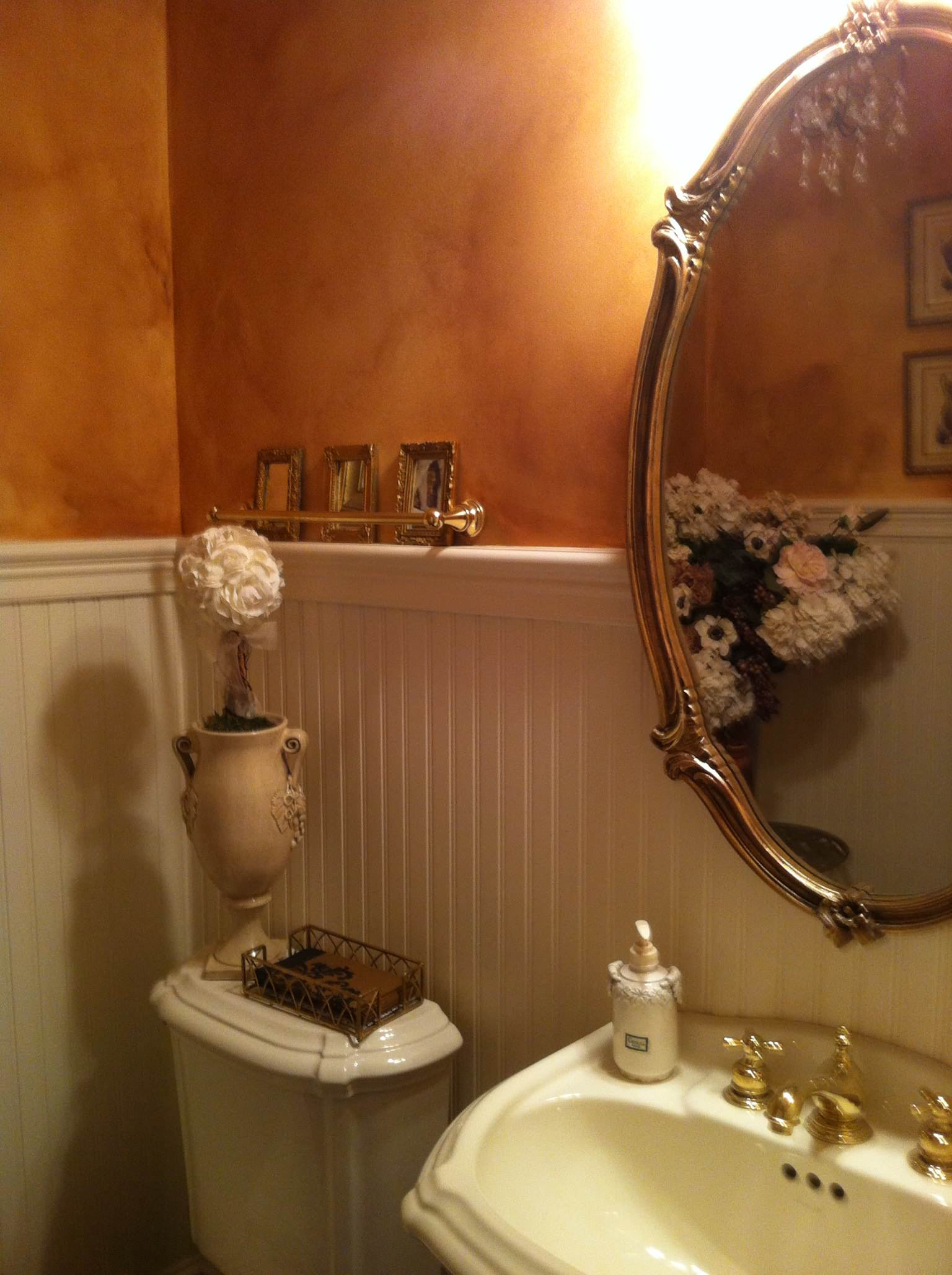 Manalapan, New Jersey Home Redesign