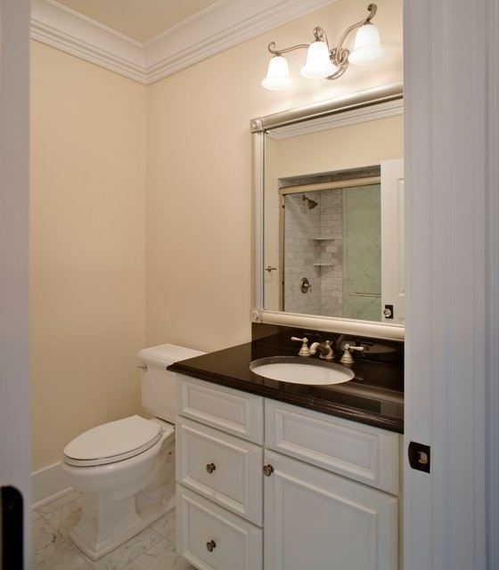 New Home Construction In Springlake Nj Traditional Cloakroom By Krfc Design Centers