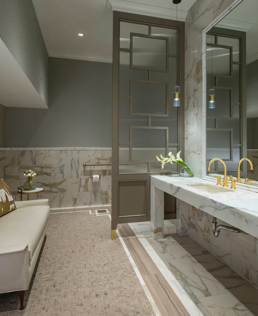 Dallas Bathroom Vanities: The Residences At The Stoneleigh