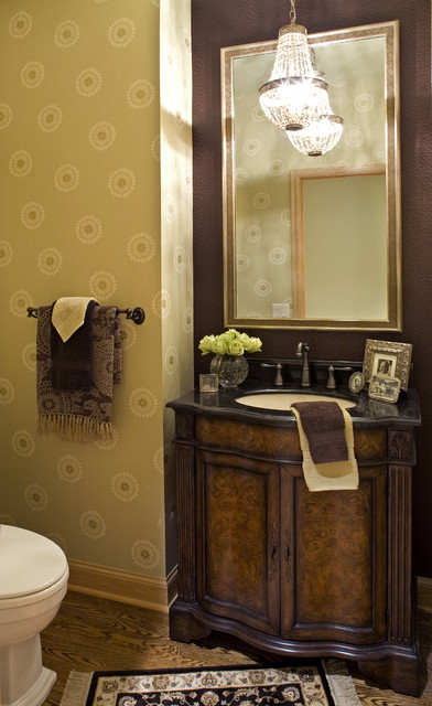 Portfolio traditional-powder-room