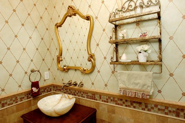 Portfolio traditional-powder-room