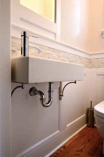 Shallow Depth Farmhouse Sink : small bathroom vanities ottawa picture with bathroom lighting fixtures ...