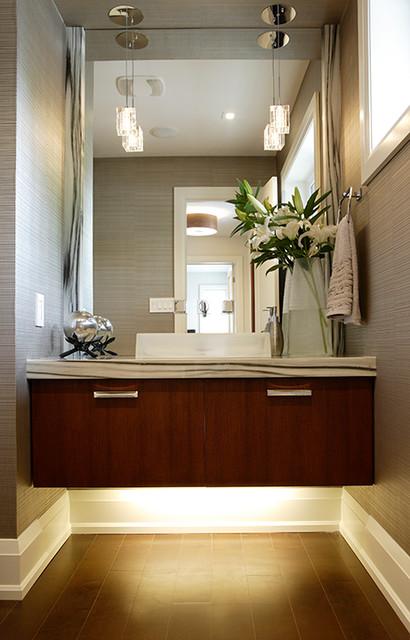 Luxury Powder Room Sinks