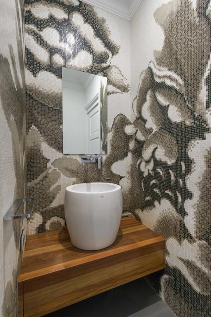 renover carrelage sol simple repeindre un mur deja peint. Black Bedroom Furniture Sets. Home Design Ideas