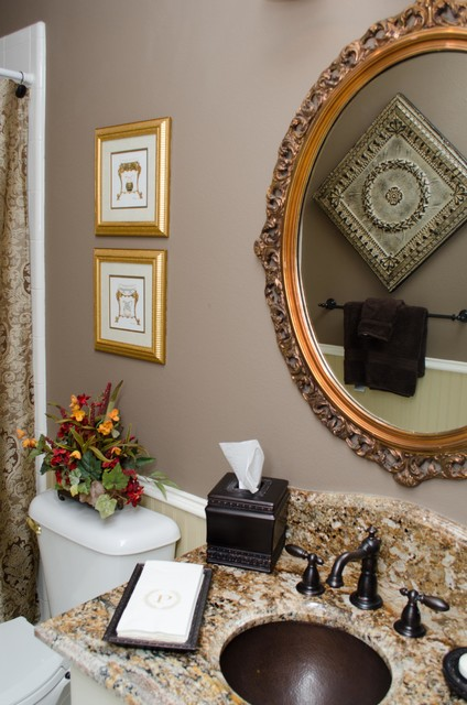 Residential Paint Color Selections