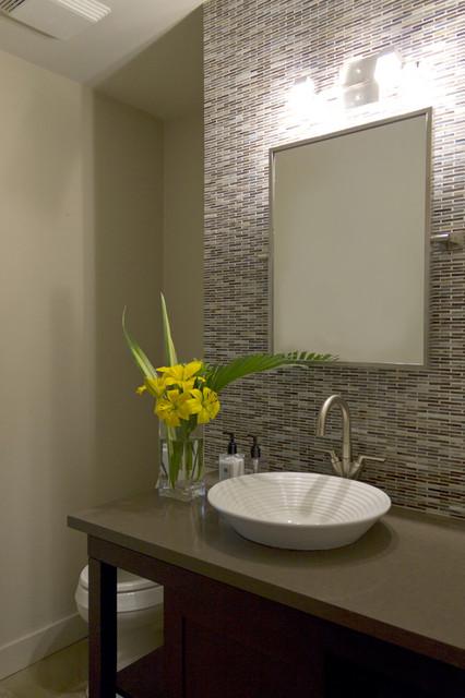 Roseburn Estates Design contemporary-powder-room