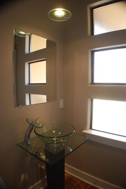 Sanchez contemporary-powder-room