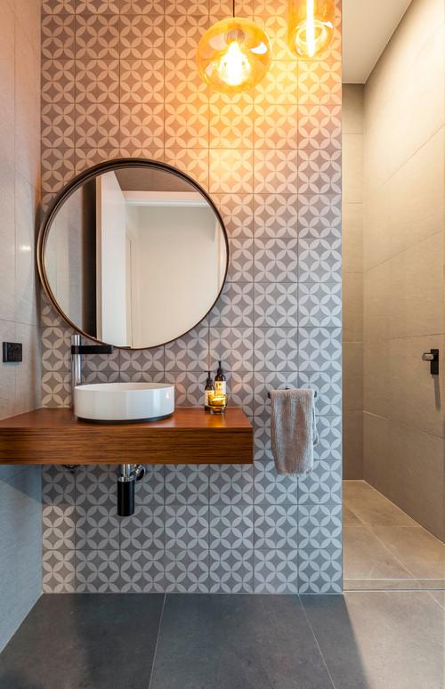 Home Interior Design Trends. Contemporary Powder Room 10 Home Design Trends for 2016  HuffPost