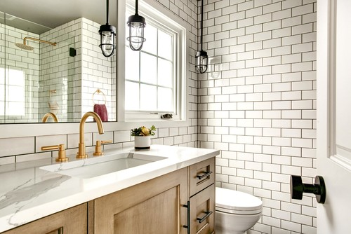 What Is A Bathroom Vanity Realtor