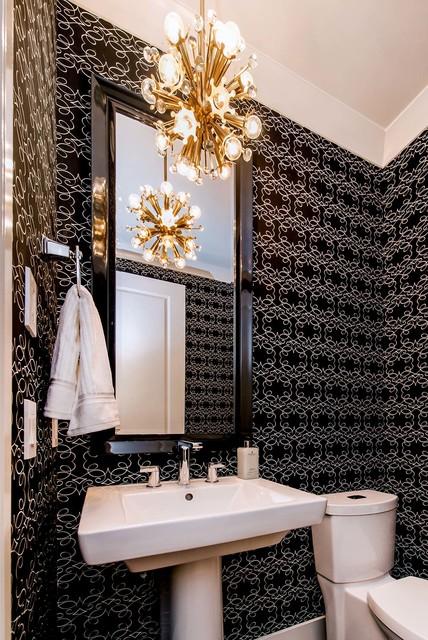 Stylish Urban Living - Classique Chic - Toilettes - Autres ...