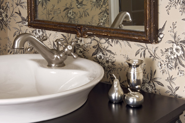 10 Ways To Think Outside The Bathroom Sink Box