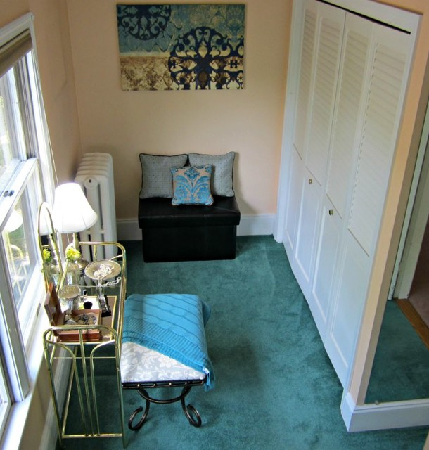Vacant Home Staging In Swampscott