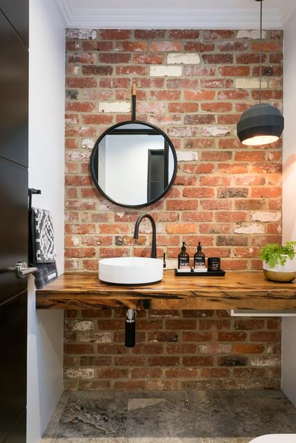 Black Bathroom Tap Ideas Houzz Uk