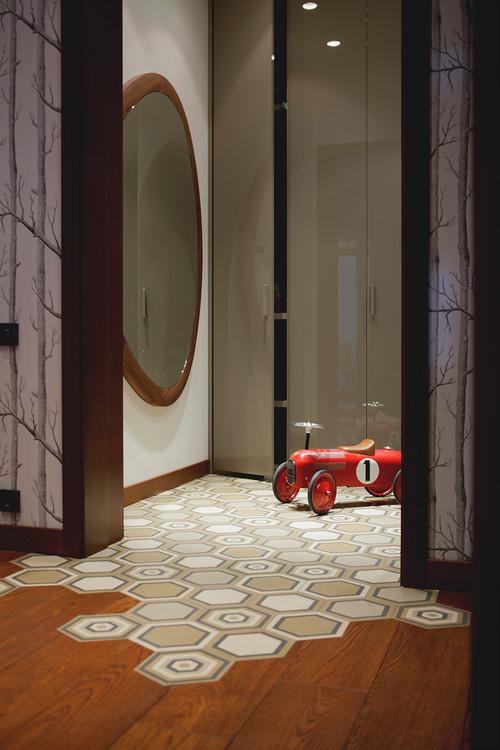 Carrelage vinyle parquet 10 id es de sols tendance pour for Carrelage tendance 2018