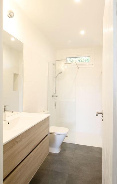 Reforma de cuarto de baño de bajo presupuesto ...