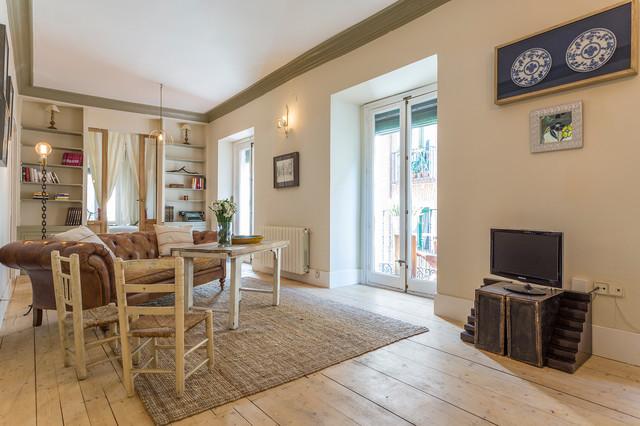 Apartamento tur stico - Apartamento turistico madrid ...