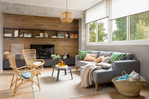 Come arredare il soggiorno per renderlo perfetto — idealista ...