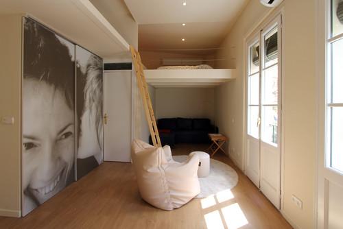 Vives en un piso peque o multiplica su potencial con una Consejos para reformar una vivienda