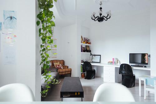 Ideas de decoración para una vida más feliz siendo familia numerosa ...