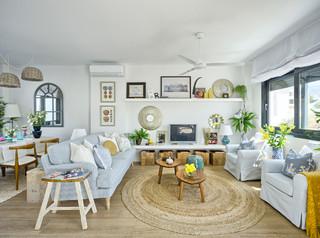 piso piloto los mangos salsa es bord de mer salle de. Black Bedroom Furniture Sets. Home Design Ideas