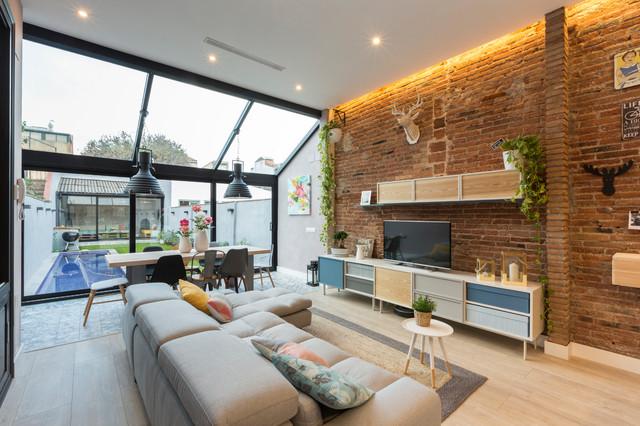 Decoración: cambia tu casa - cover