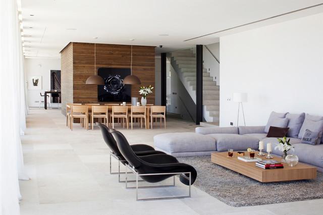 Vivienda en Génova mediterraneo-sala-de-estar