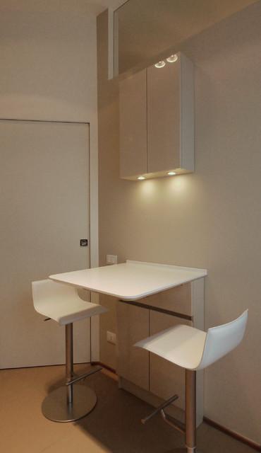 Appartamento all 39 undicesimo piano for Idee piano appartamento