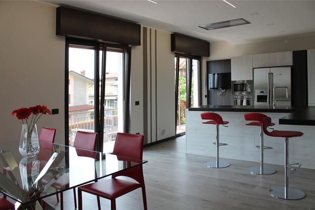 Ristrutturazione chiavi in mano bergamo terminali - Costo ristrutturazione casa ...